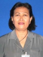Retno Sri Iswari