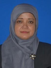 Nanik Suryani