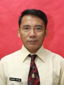 foto-Bambang Priyono