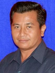Muhammad Harlanu