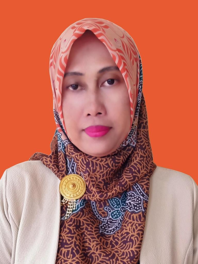 Ulfah Mediaty Arief