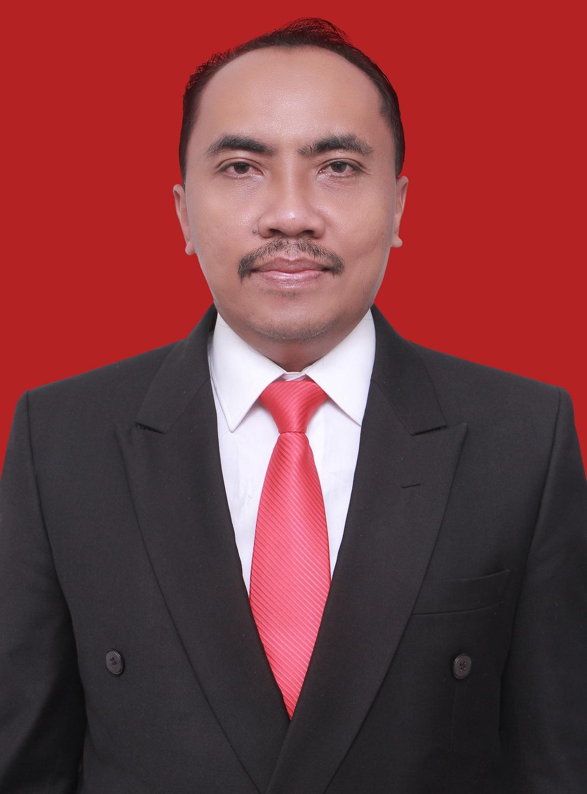 Muhammad Khafid