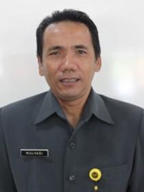 Imam Santosa Ciptaning Wahyu W.