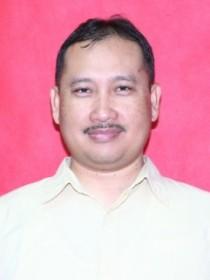 Mokhamad Zakaria Eko Handoyo