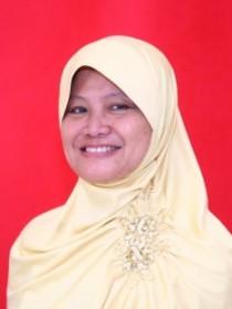 Rufaida Nurochmah