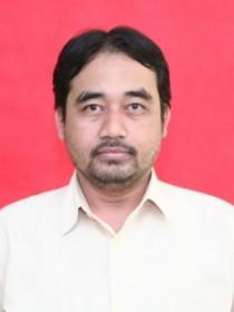 Indra Rudi Setiawan