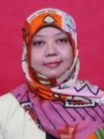 Siti Alimah