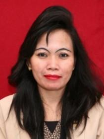 Yuli Dewi Lestari