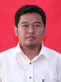 Heri Triluqman Budisantoso