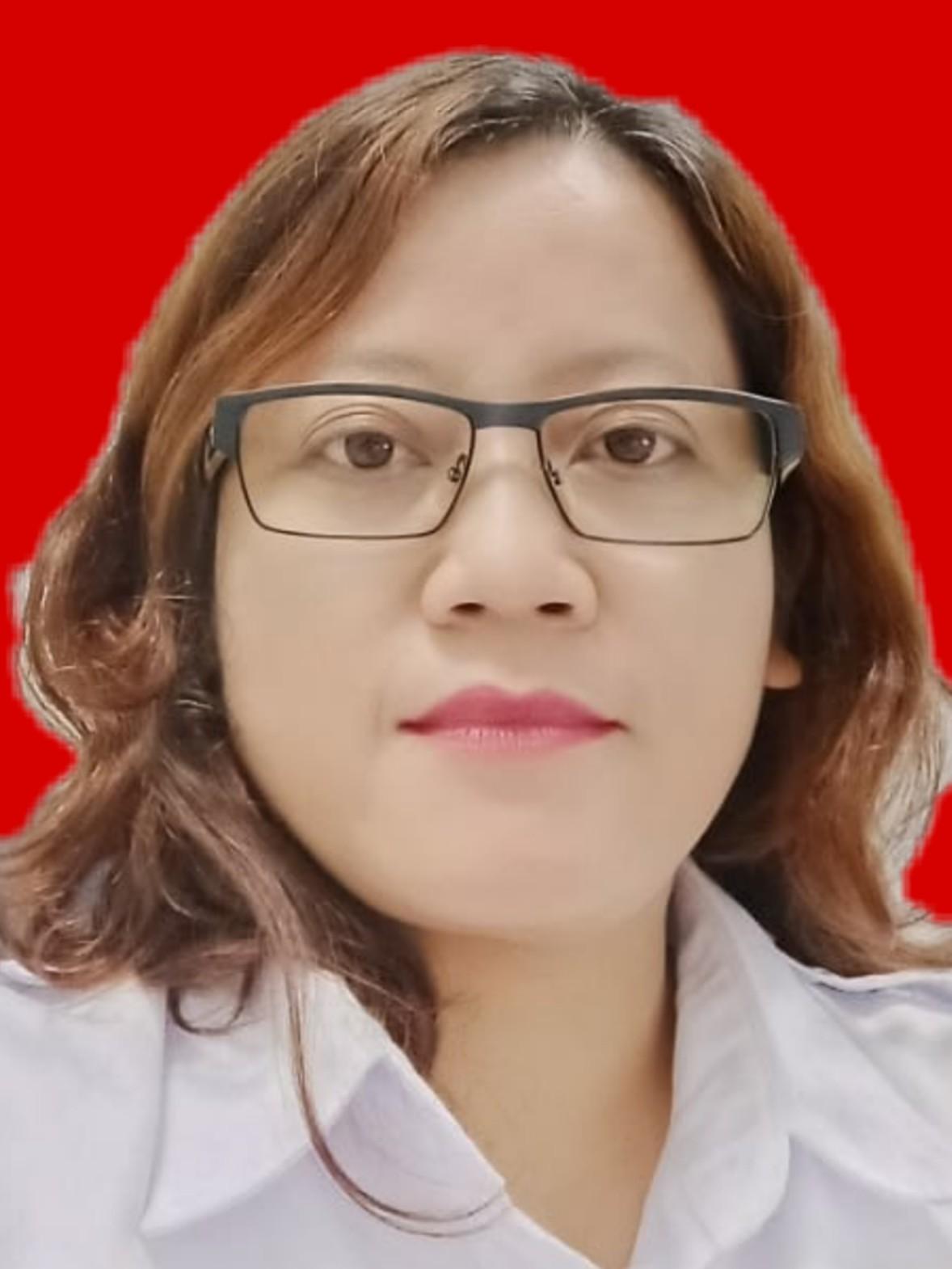 Dwi Cahyaningdyah