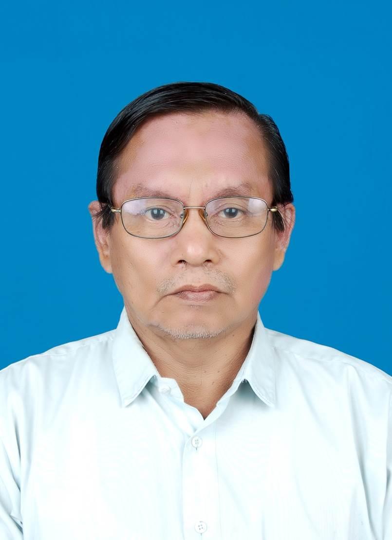 Bambang Endroyo