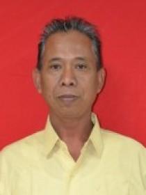 Iman Syarif Nuswantoro