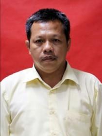 Ahmad Robino