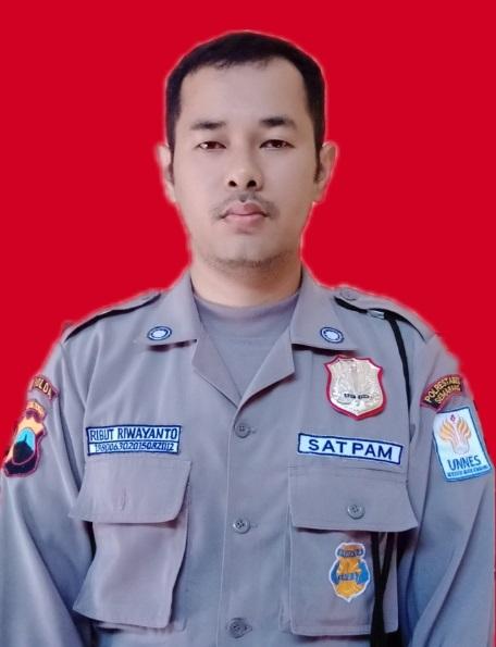 Ribut Riwayanto