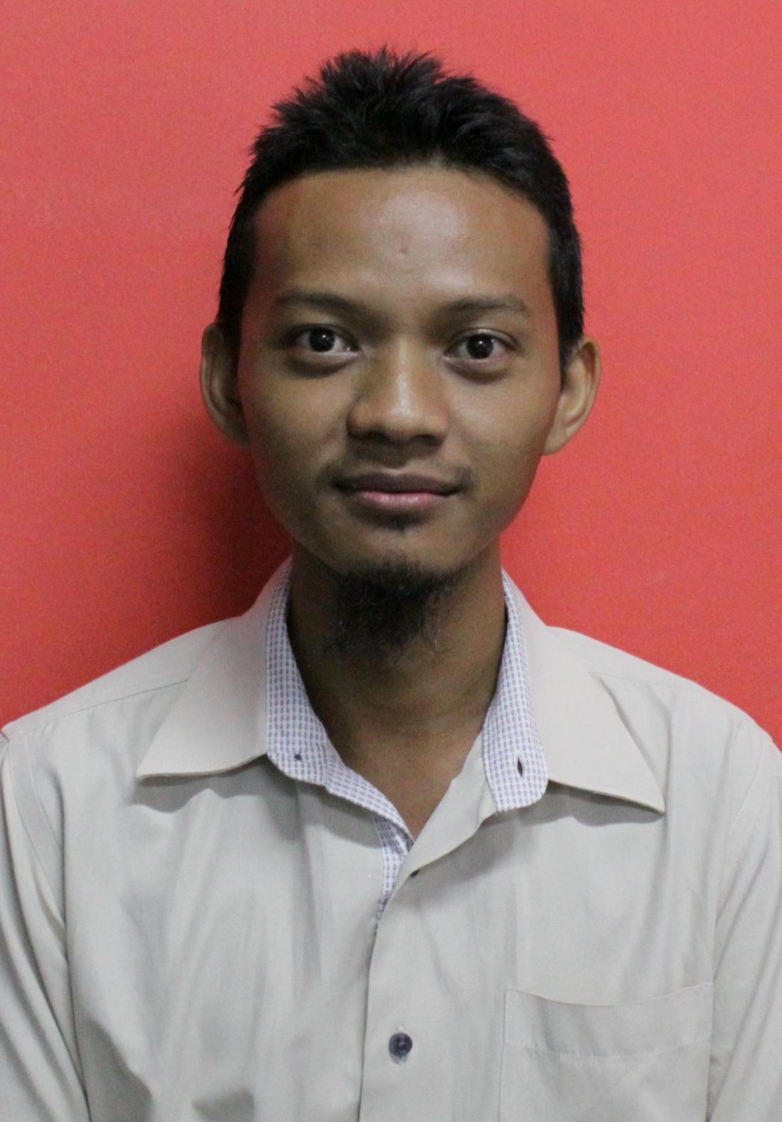 Ilham Hernowo Saputro