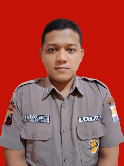 Edi Budiyono