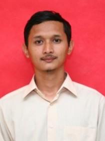 Ahmad Roziqin