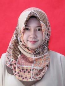 Farida Rahmawati