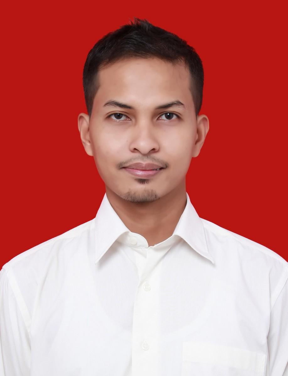 Ahmad Fashiha Hastawan