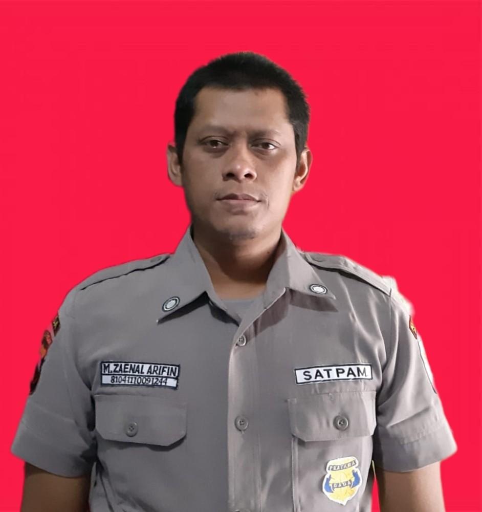 Muhammad Zaenal Arifin