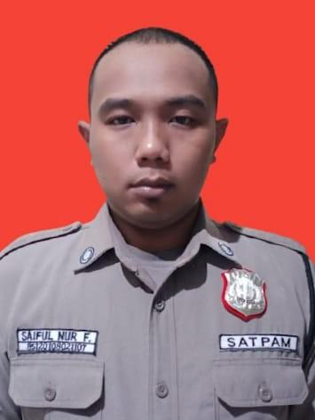 Syaiful Nur Faizin