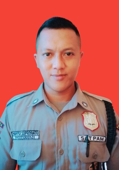 Wahyu Supriyanto