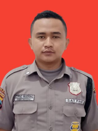 Achmad Nugroho