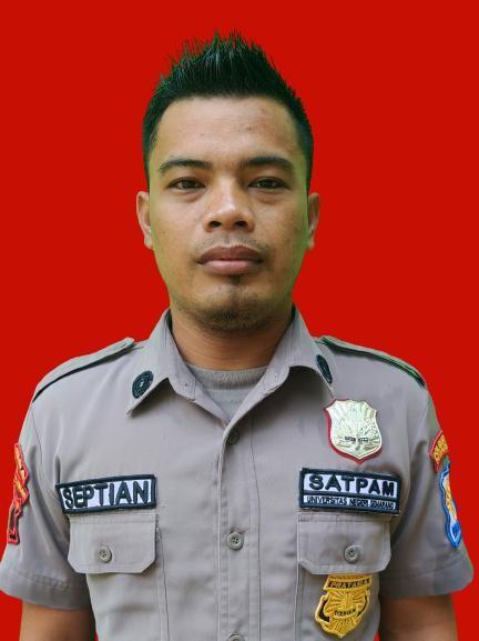 Septian Syarif Aminuddin